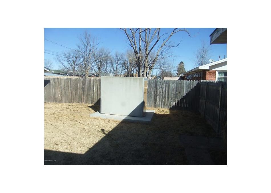 Photo of 1925 Faulkner St Pampa, TX 79065