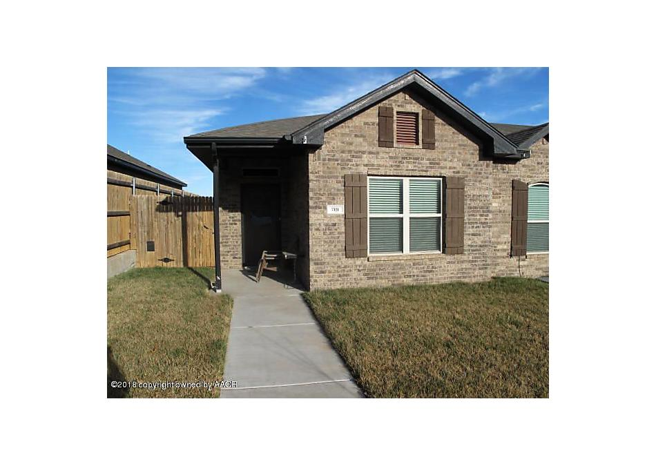 Photo of 7121 Mosley St Amarillo, TX 79119