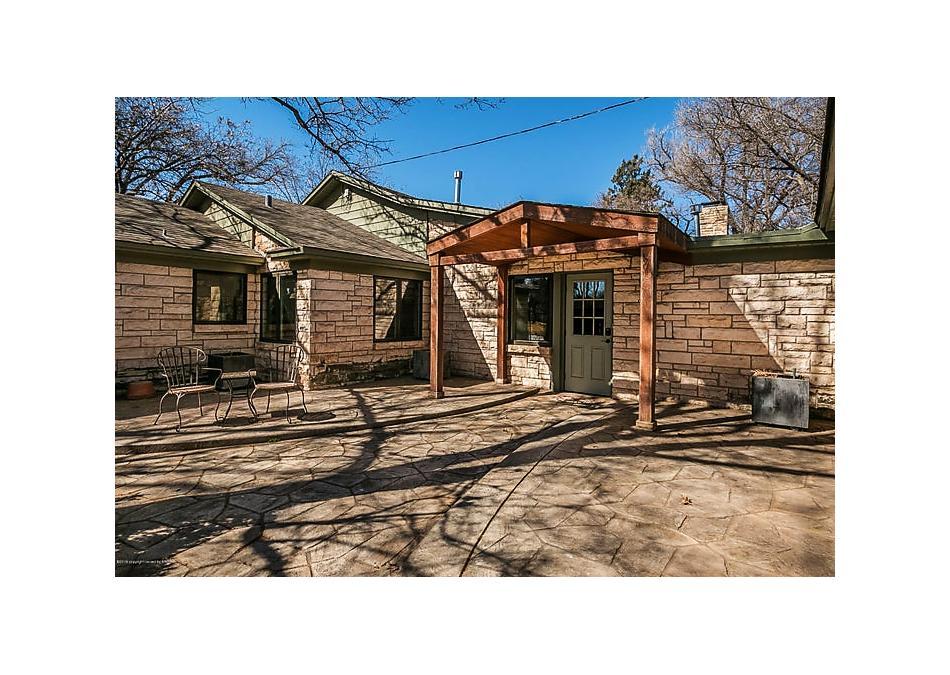 Photo of 2409 Parker St Amarillo, TX 79109