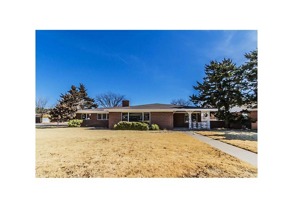 Photo of 3801 Lenwood Dr Amarillo, TX 79109