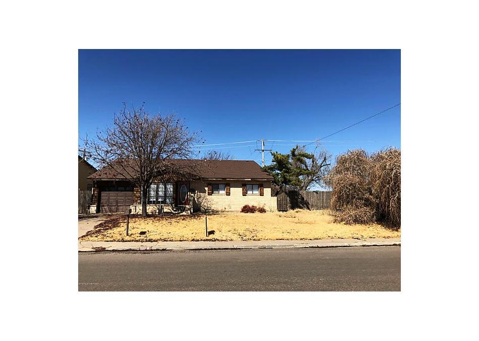 Photo of 100 Ocla St Borger, TX 79007
