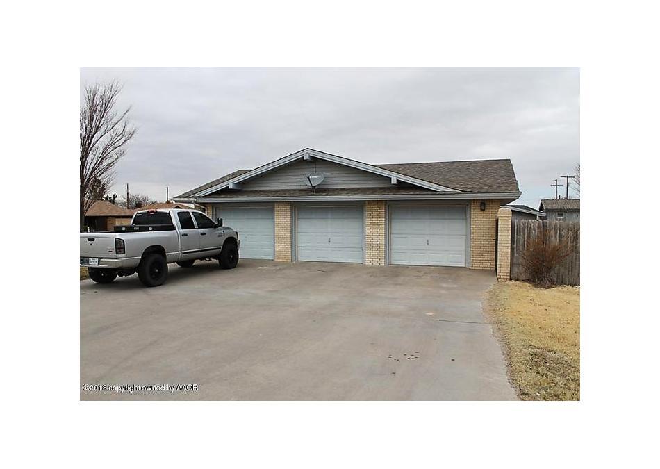 Photo of 2315 Elm Perryton, TX 79070