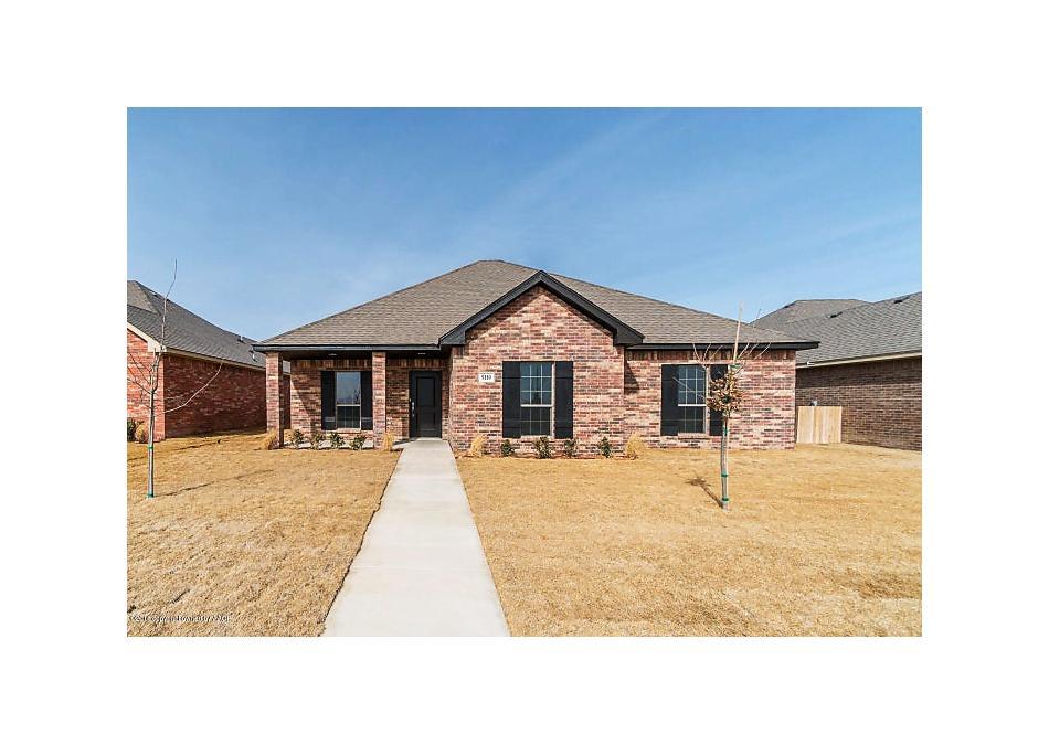 Photo of 9110 Heritage Hills Pkwy Amarillo, TX 79119