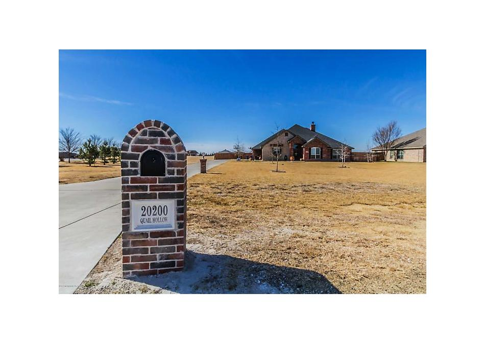 Photo of 20200 Quail Hollow Dr Canyon, TX 79015