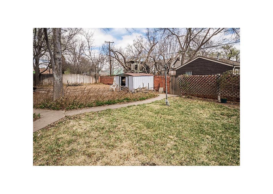 Photo of 1605 Crockett St Amarillo, TX 79102