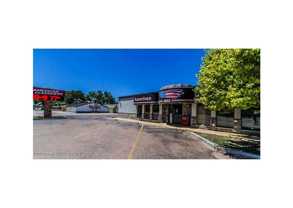 Photo of 1612 Washington S Amarillo, TX 79102