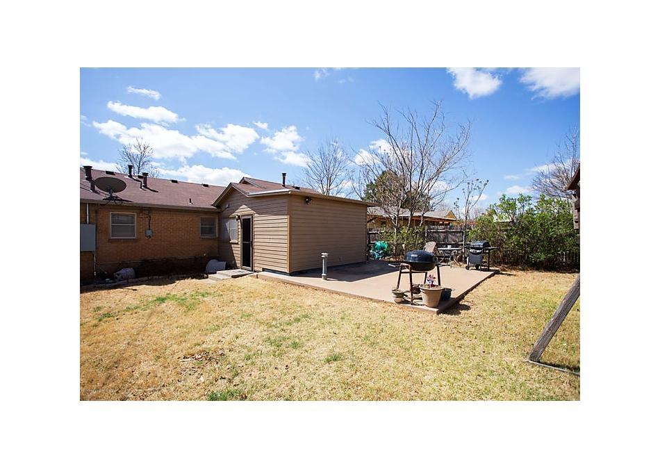 Photo of 4118 Cimarron Ave Amarillo, TX 79102