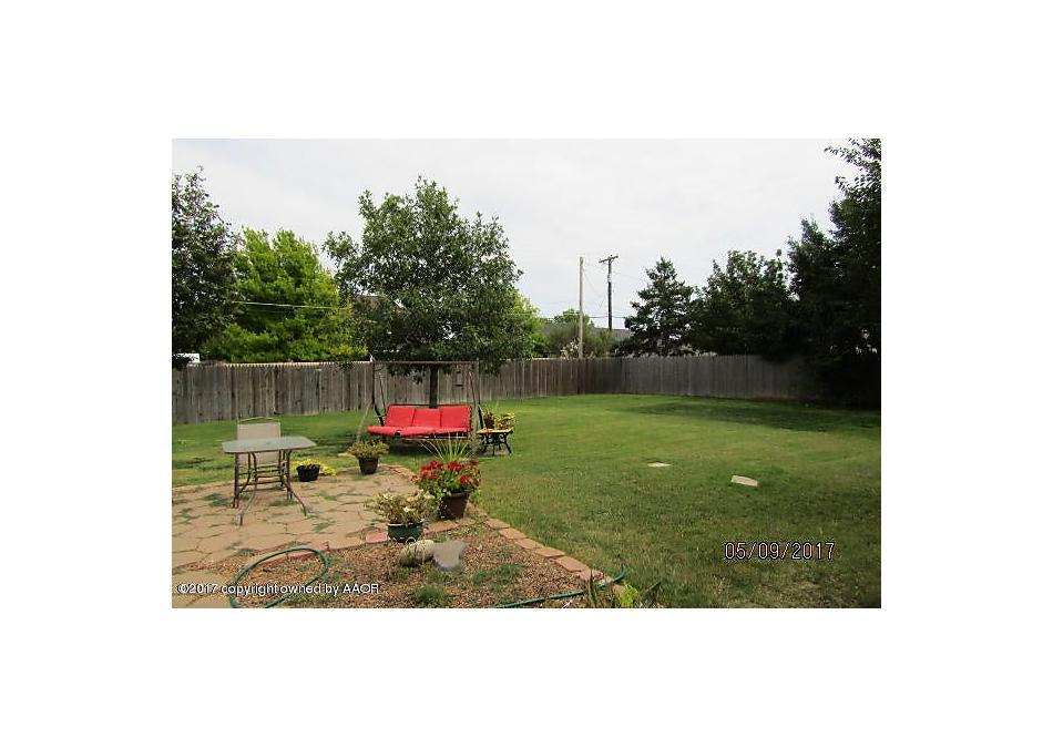 Photo of 623 Skyline Dr Borger, TX 79007