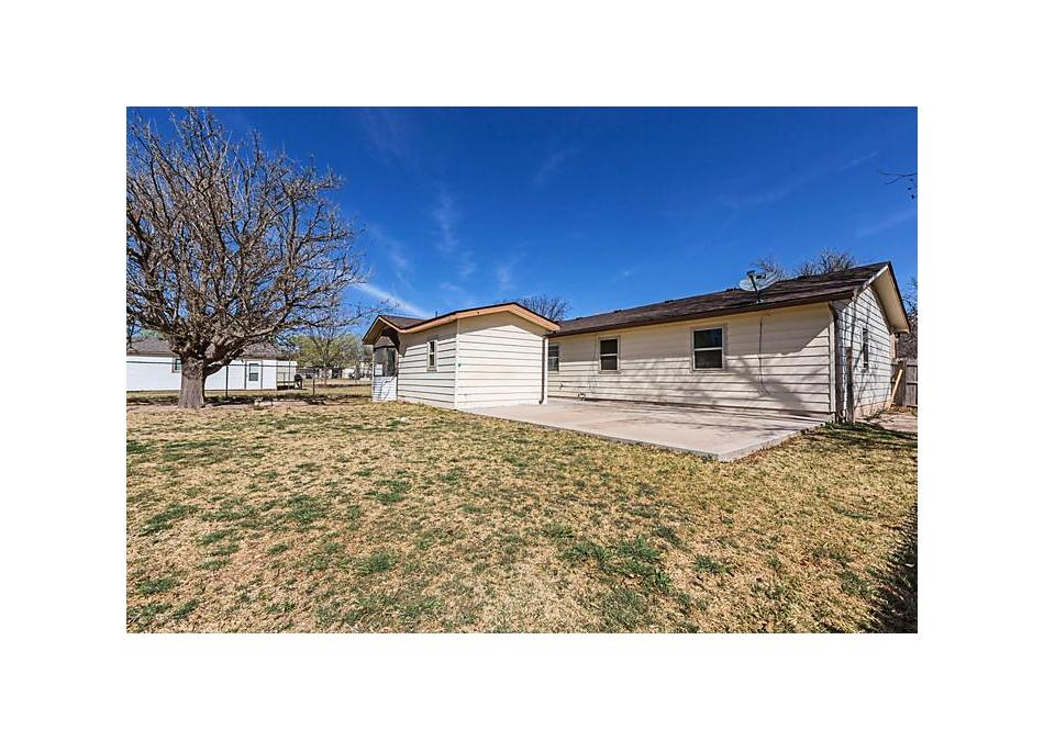 Photo of 2616 12th Ave Canyon, TX 79015