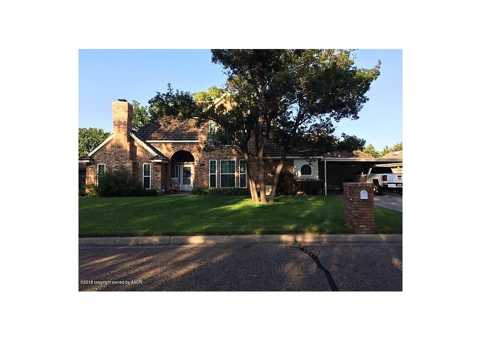 Photo of 217 Salina St Borger, TX 79007