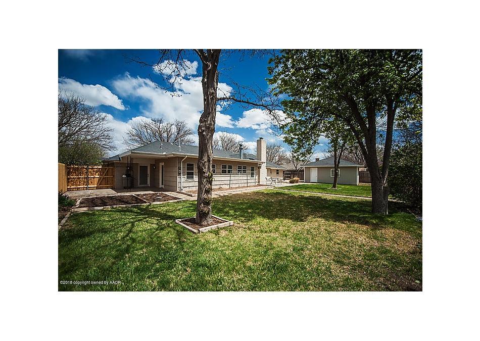Photo of 3516 Barclay Dr Amarillo, TX 79109