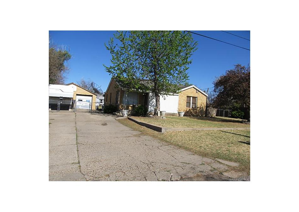 Photo of 4050 Rose Dr Amarillo, TX 79108