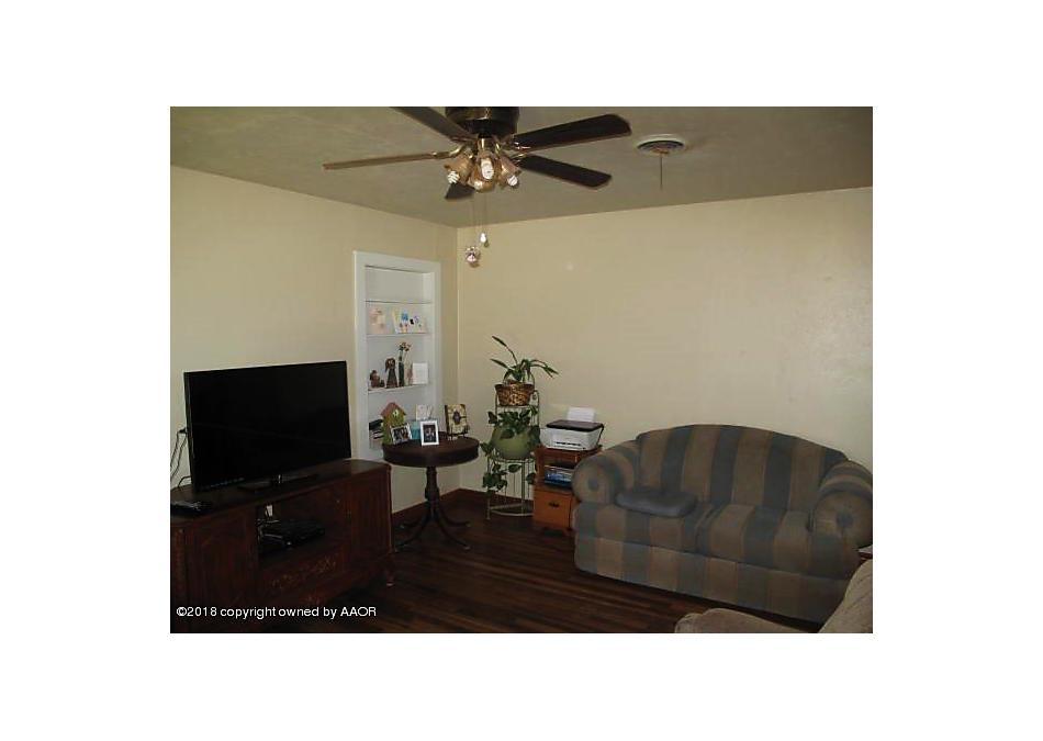 Photo of 4021 Jackson St Amarillo, TX 79110