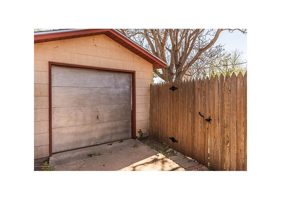 Photo of 4603 S Lamar Amarillo, TX 79110