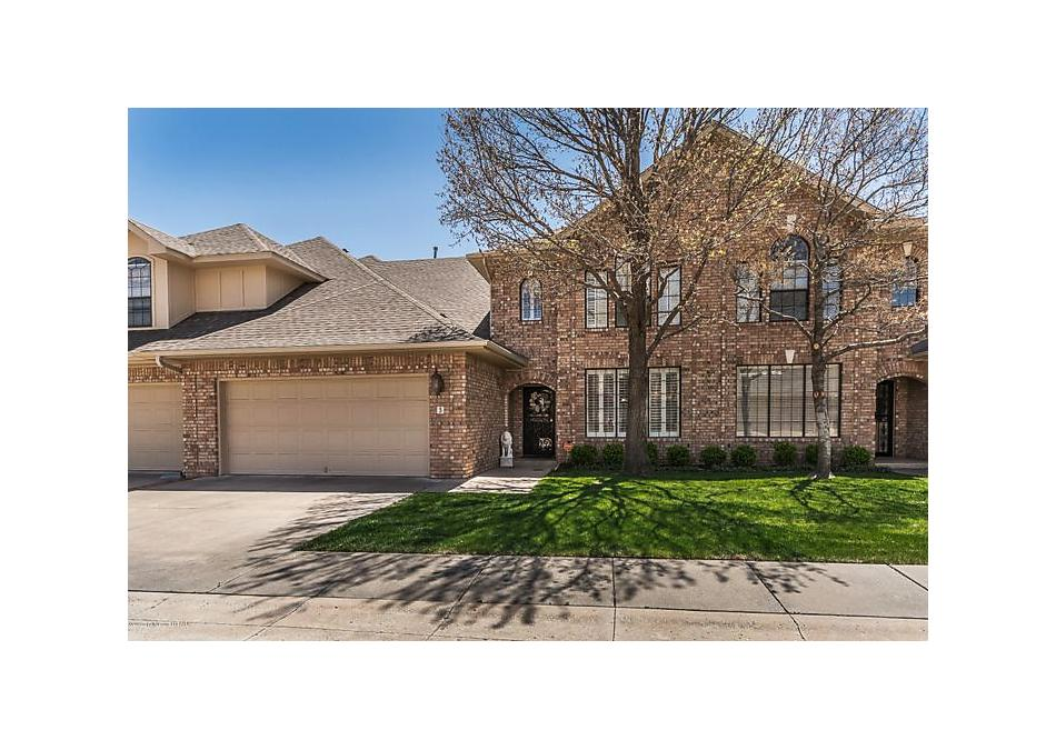 Photo of 3 Quadrille Park Amarillo, TX 79106