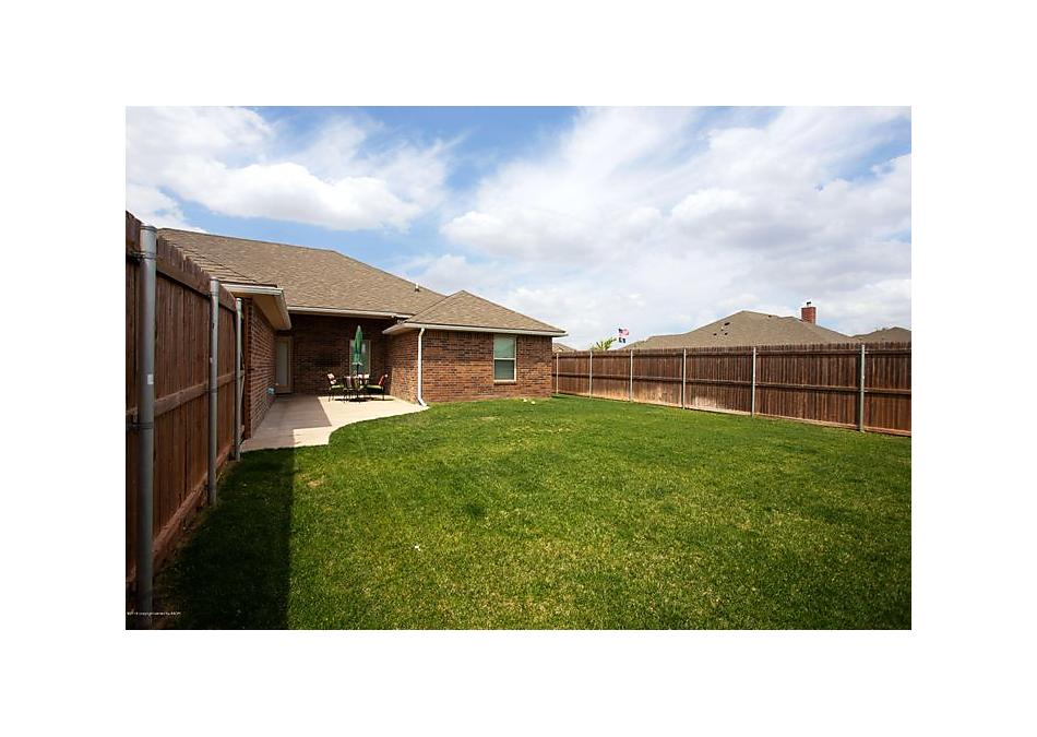 Photo of 8301 Tallahassee Dr Amarillo, TX 79118