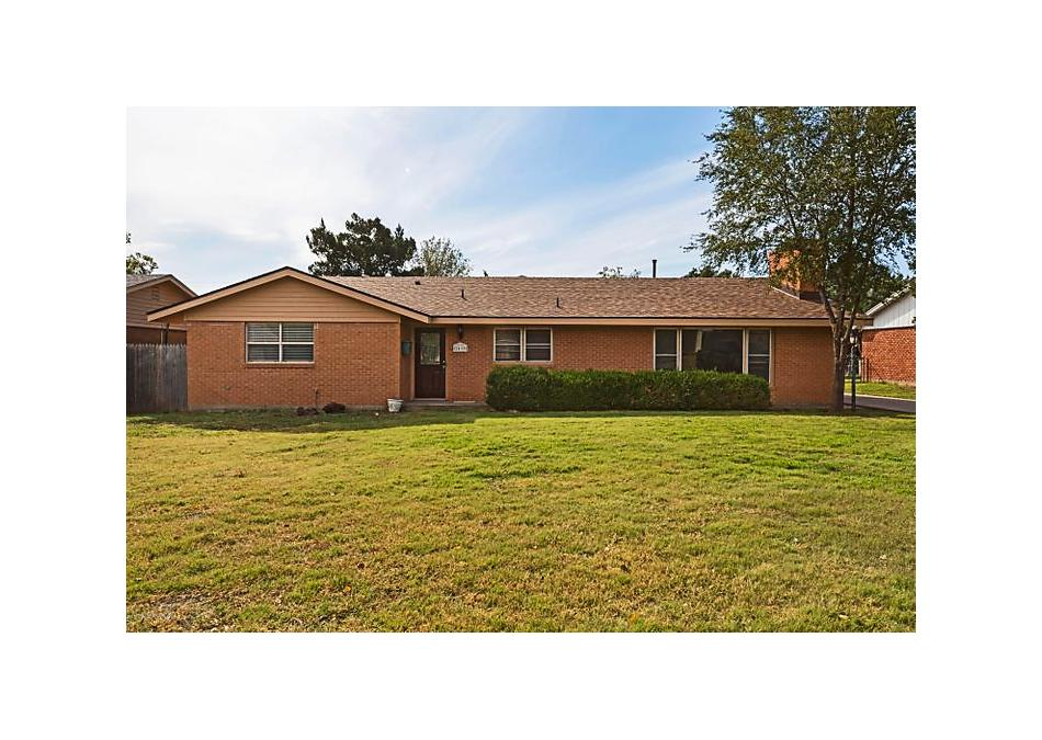Photo of 2410 9th Ave Canyon, TX 79015