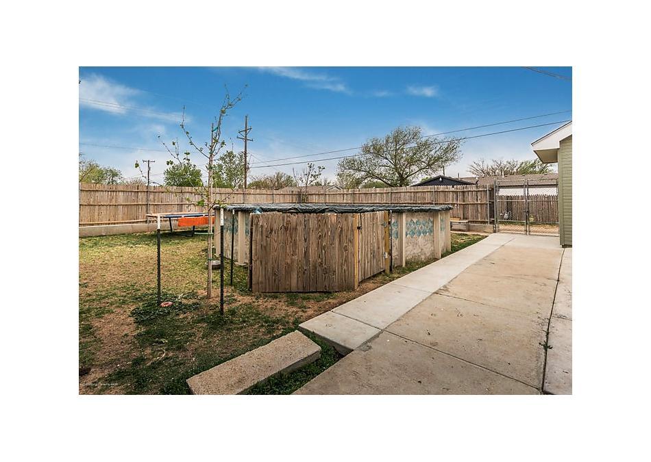 Photo of 2726 Seminole St Amarillo, TX 79103