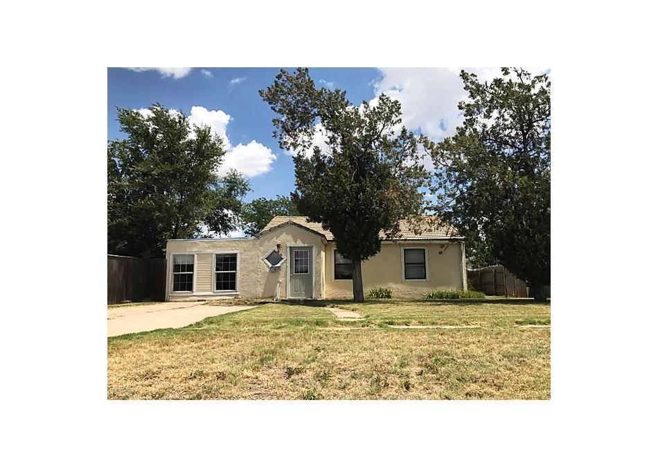 Photo of 2607 S Pierce St Amarillo, TX 79109