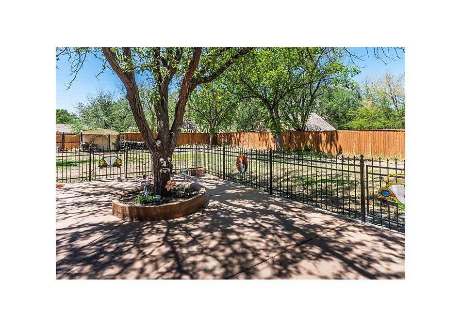 Photo of 3214 S Ong St Amarillo, TX 79109