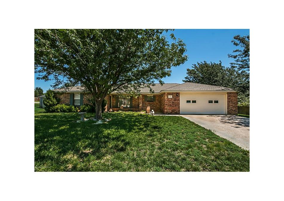 Photo of 12 Northridge Dr Canyon, TX 79015