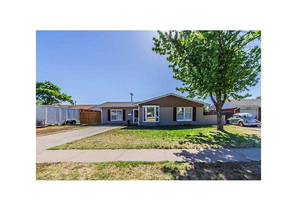 Photo of 4715 Georgia St Amarillo, TX 79110