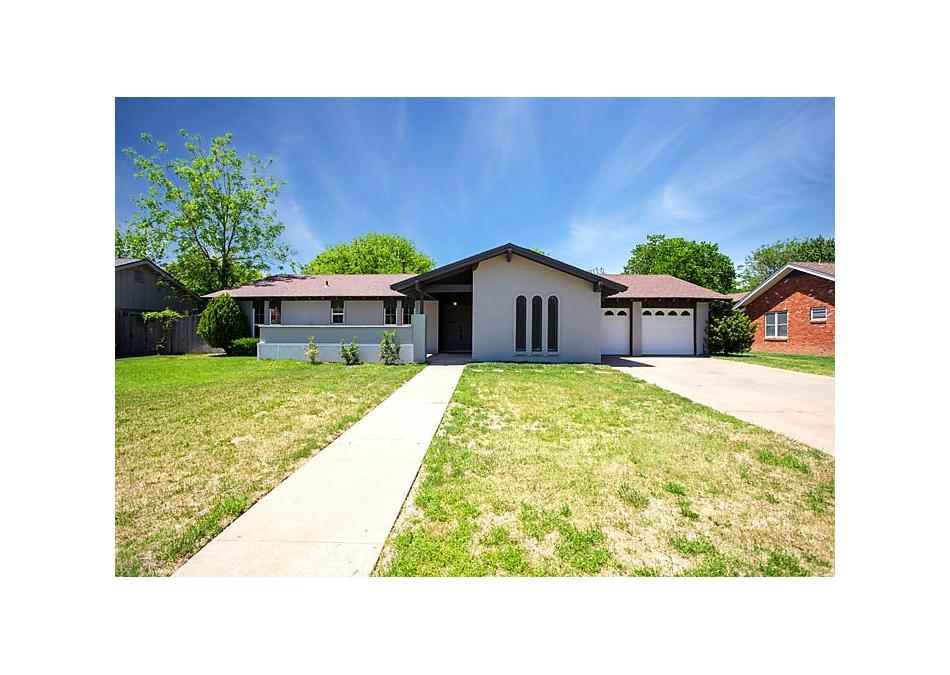Photo of 3522 Bremond Dr Amarillo, TX 79109