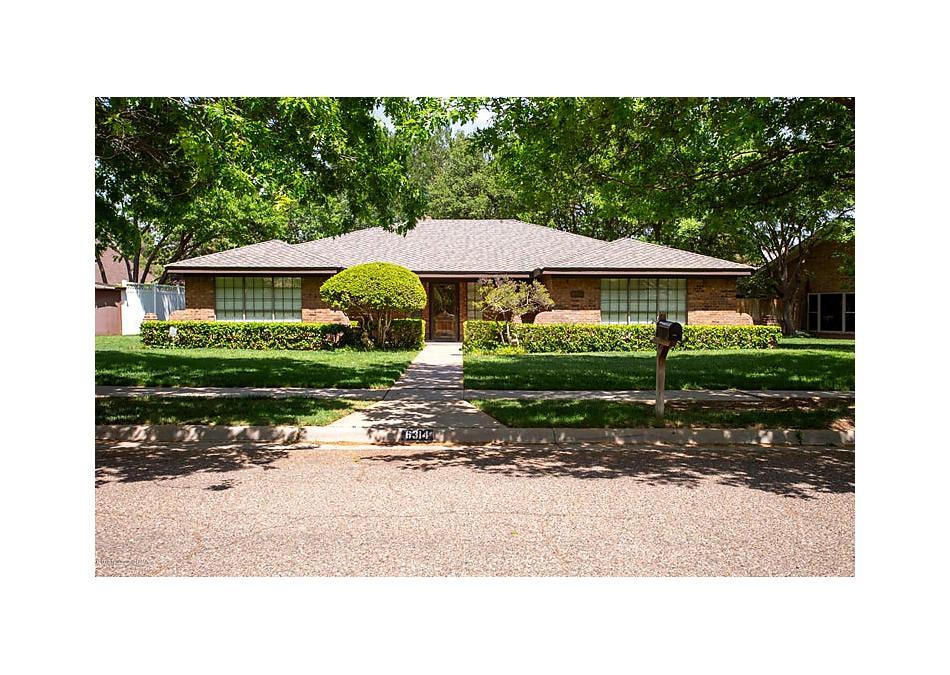 Photo of 6314 Ridgewood Dr Amarillo, TX 79109