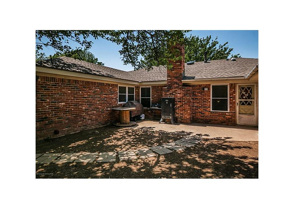 Photo of 5501 Winslow St Amarillo, TX 79109