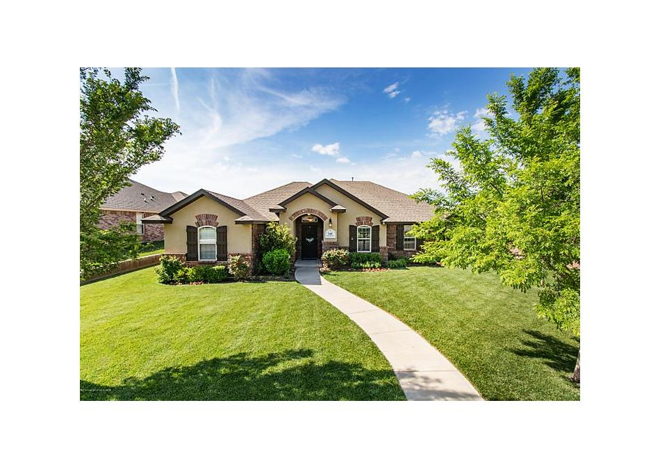 Photo of 7407 Ledgestone Dr Amarillo, TX 79119