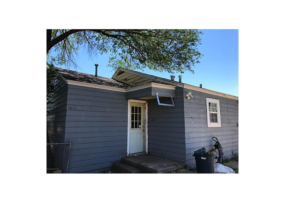 Photo of 2904 Pierce St Amarillo, TX 79109