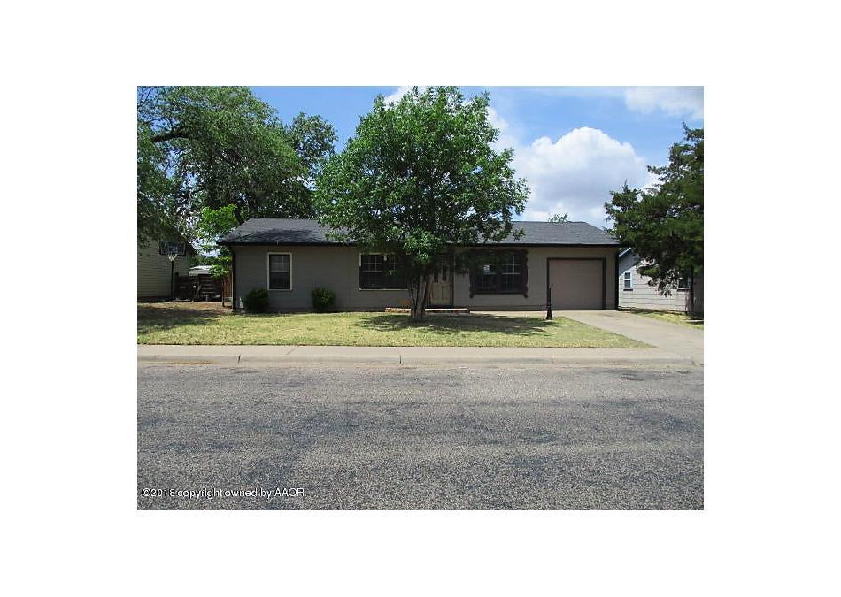 Photo of 2427 Walnut St Amarillo, TX 79107