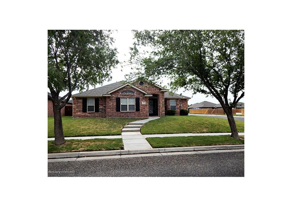 Photo of 4019 S Williams St Amarillo, TX 79118