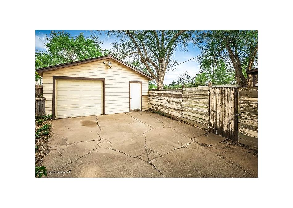 Photo of 1542 Bell St Amarillo, TX 79106
