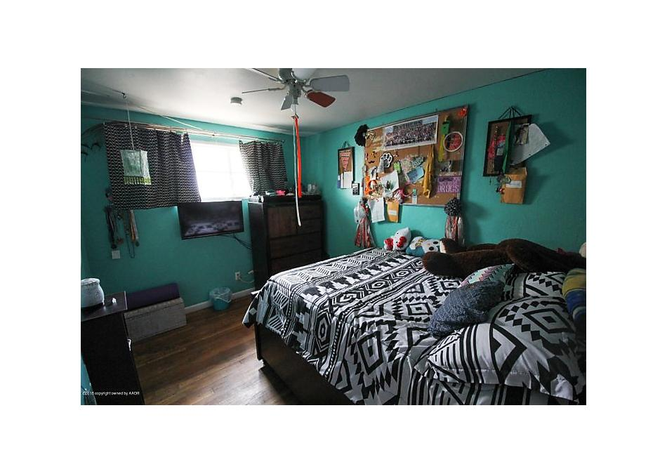 Photo of 4107 Crockett St Amarillo, TX 79110