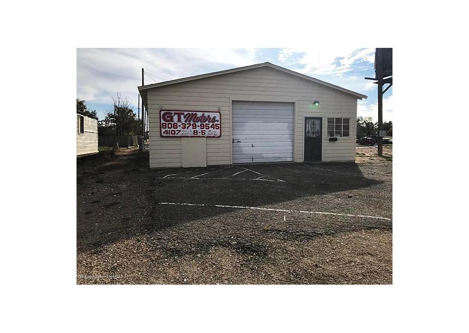 Photo of 4107 Amarillo Blvd Amarillo, TX 79106
