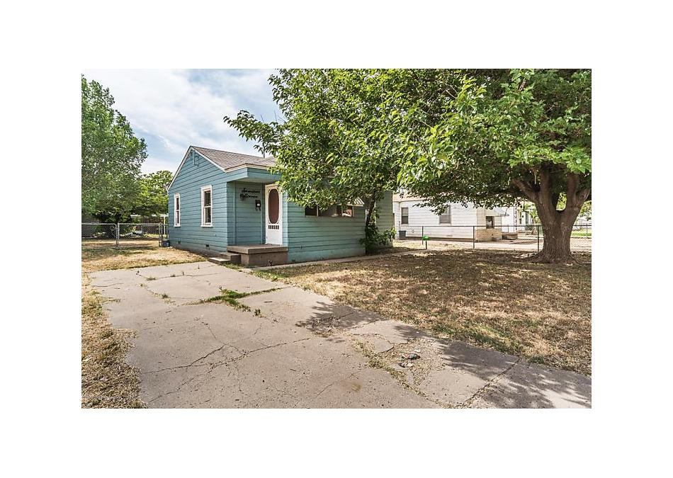 Photo of 1711 S Highland St Amarillo, TX 79103