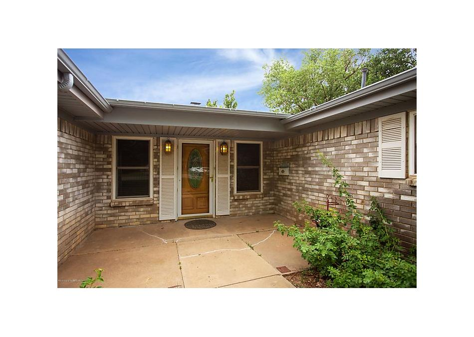Photo of 3444 Amherst Dr Amarillo, TX 79109