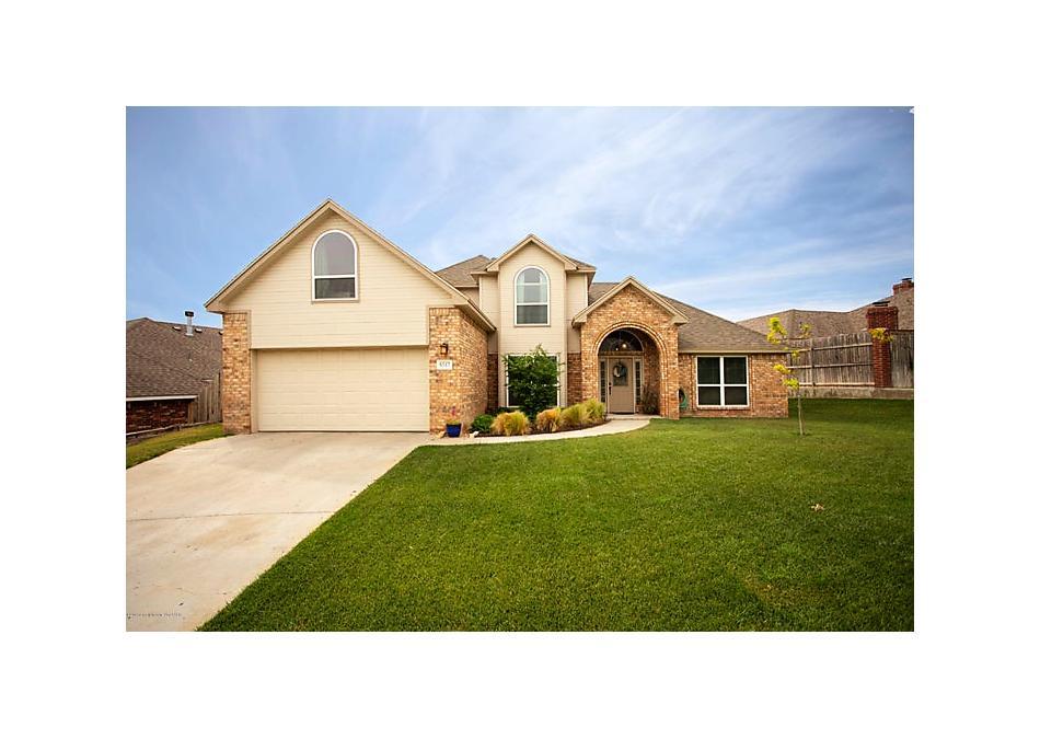 Photo of 6517 Tilden Ct Amarillo, TX 79124