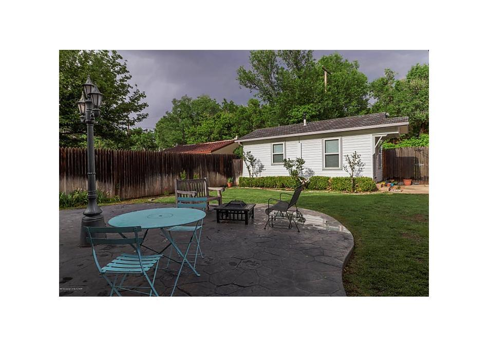 Photo of 2211 Hayden St Amarillo, TX 79109