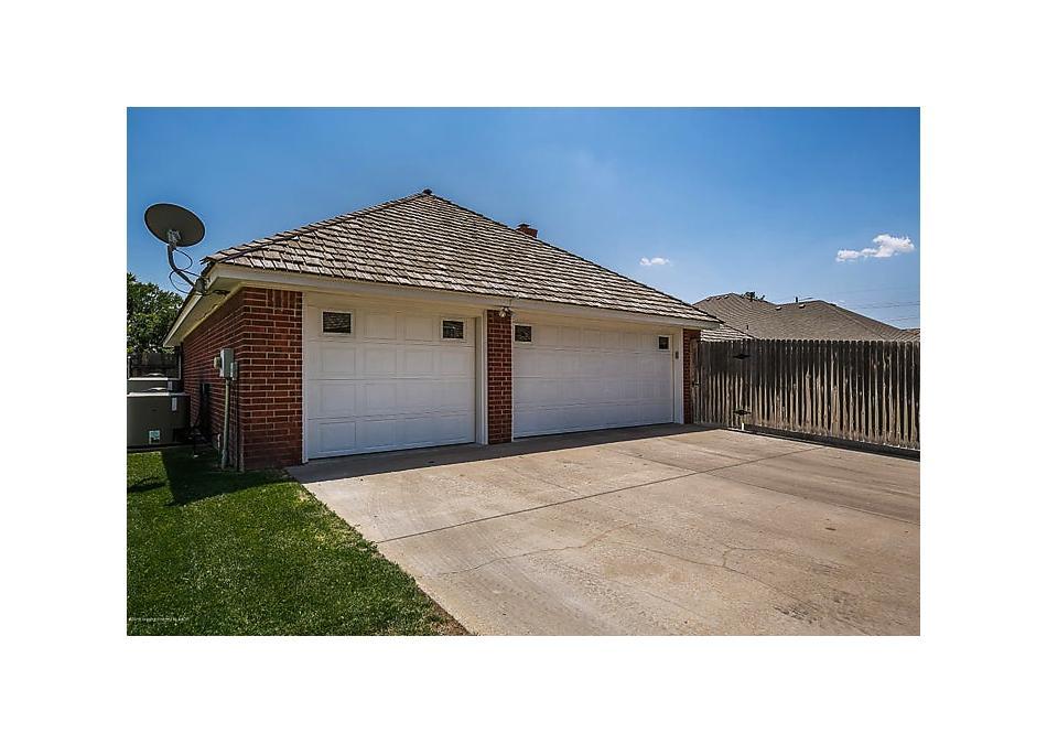 Photo of 7822 Covington Pkwy Amarillo, TX 79121