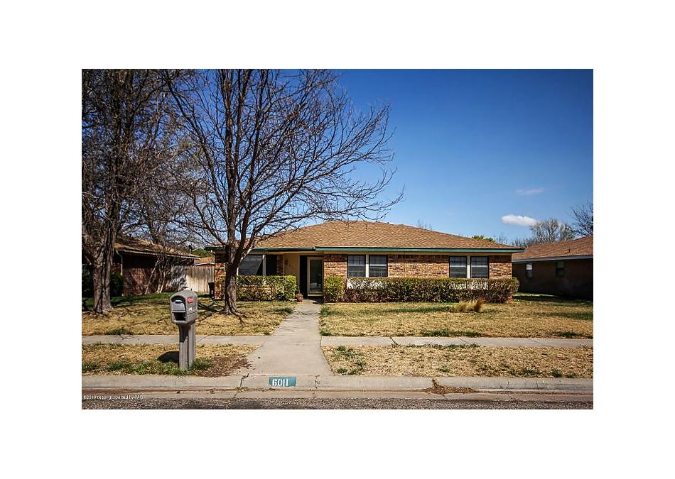 Photo of 6011 Harvard St Amarillo, TX 79109