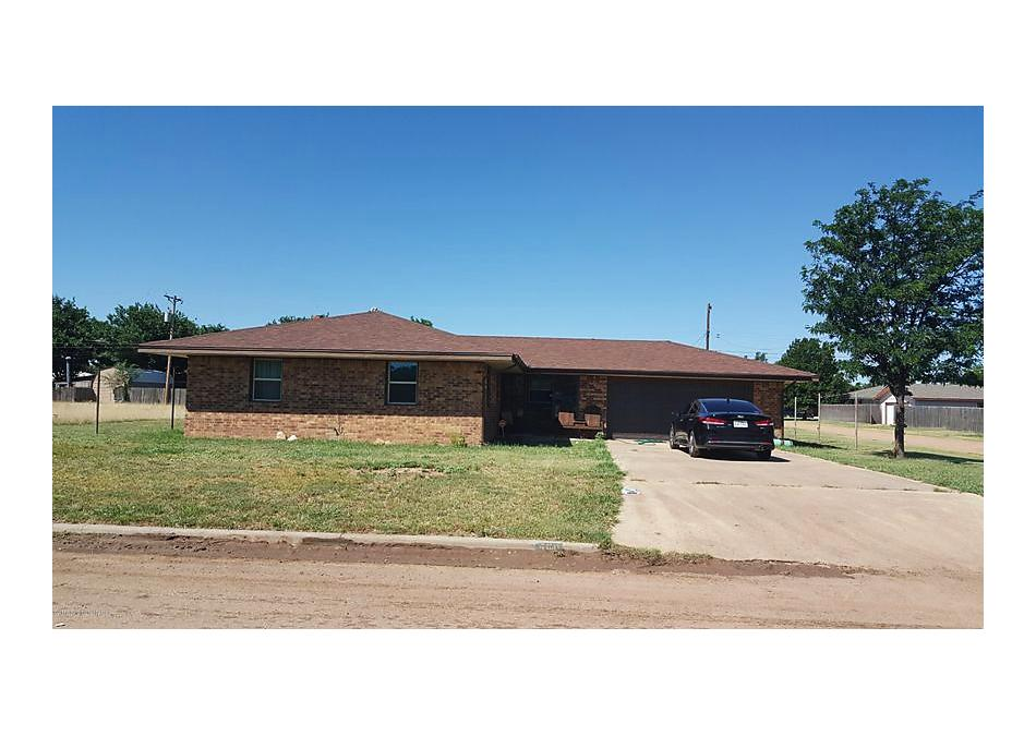 Photo of 500 Longwood Ave Fritch, TX 79036