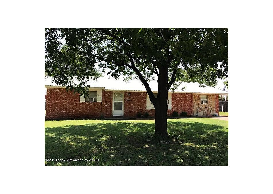 Photo of 1211 Avenue G Nw Childress, TX 79201