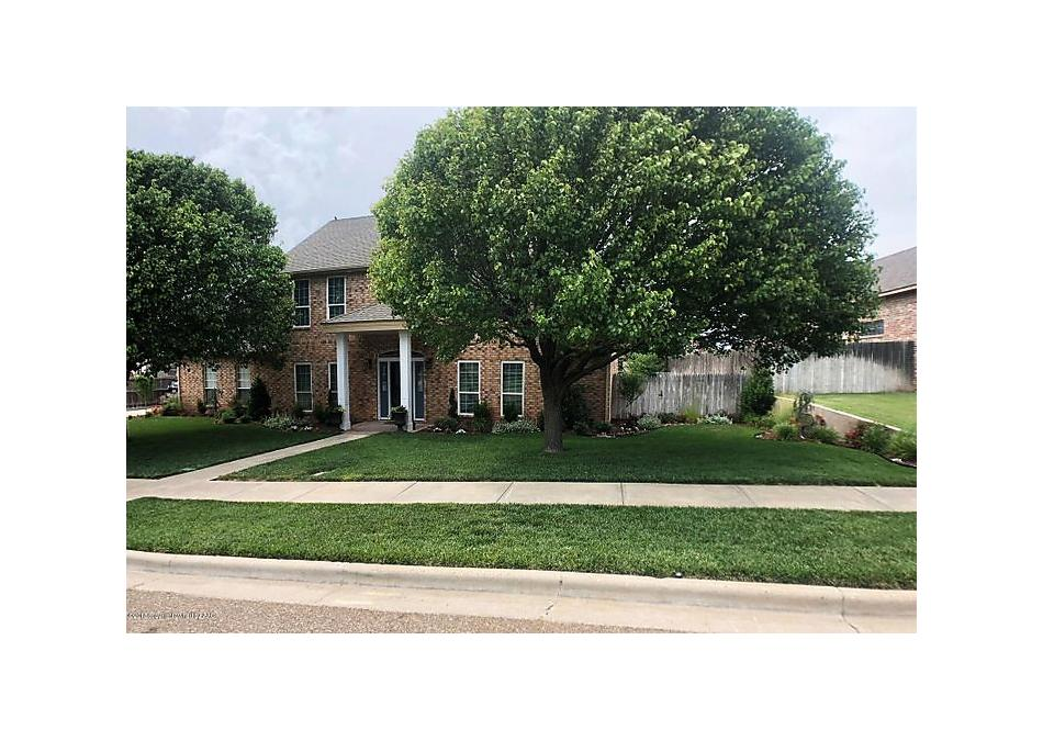 Photo of 206 Loma Linda Ln Borger, TX 79007