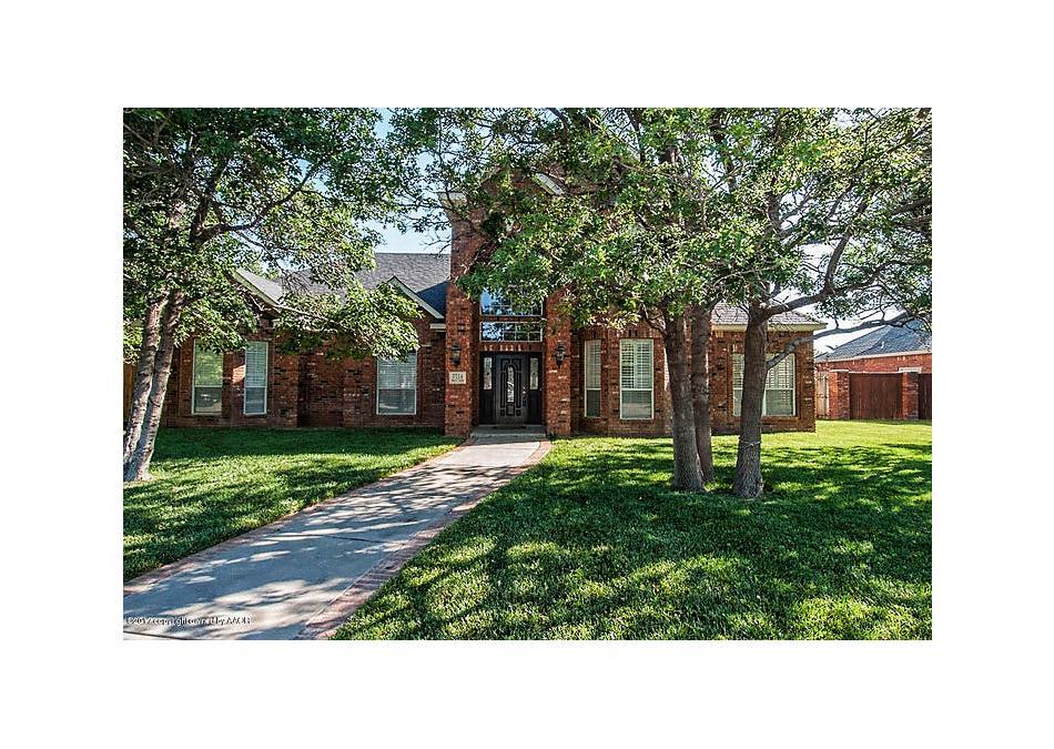 Photo of 7714 Bent Tree Dr Amarillo, TX 79121
