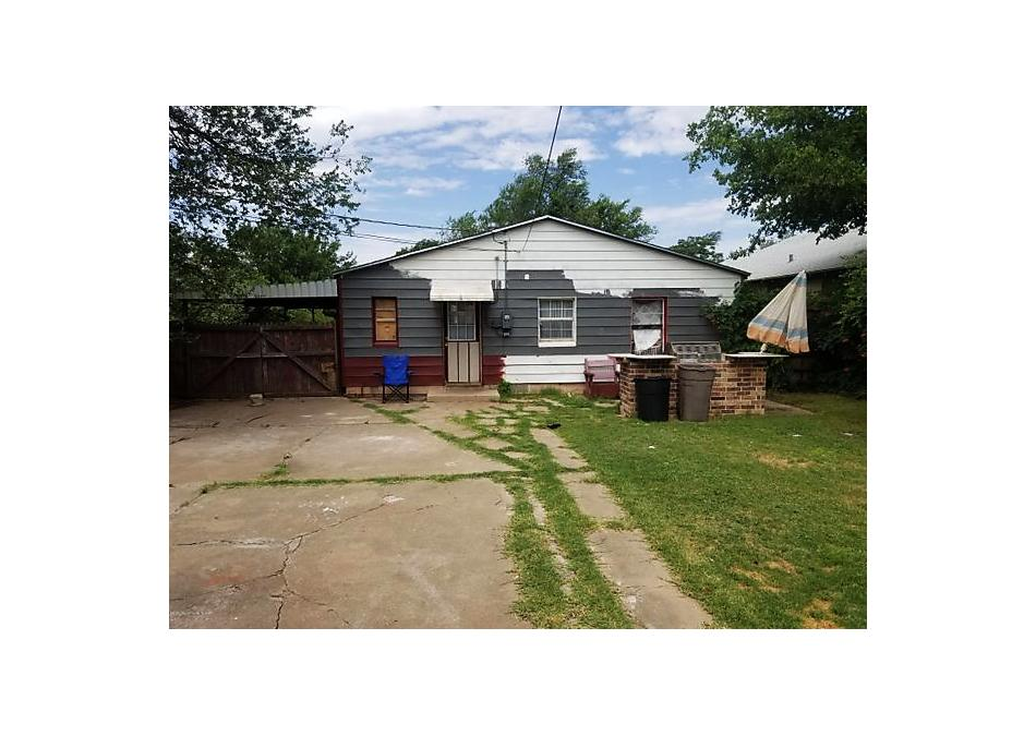 Photo of 1004 Fairfield St Amarillo, TX 79107