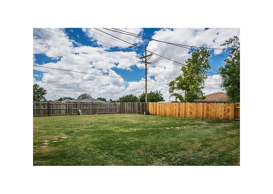 Photo of 5146 Bonham St Amarillo, TX 79110
