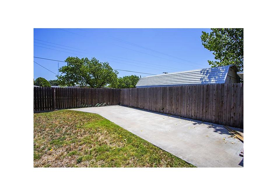 Photo of 3701 Memory Ln Amarillo, TX 79109