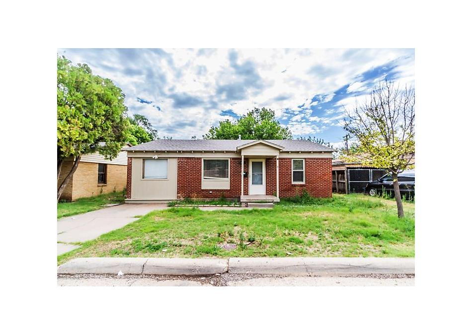 Photo of 1621 Bellaire St Amarillo, TX 79106